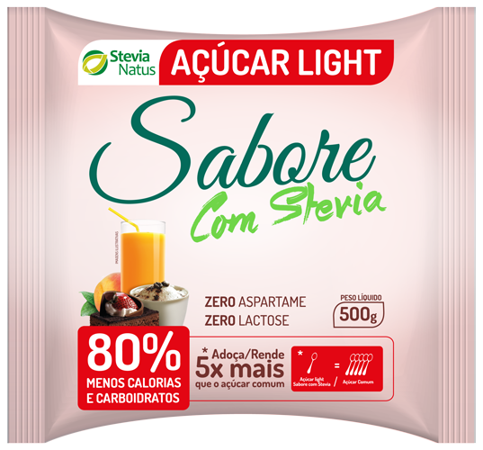 Sucra Stevia