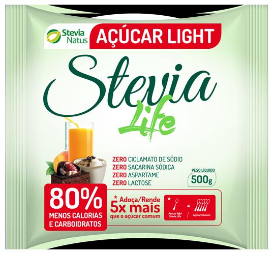 Stevia Life